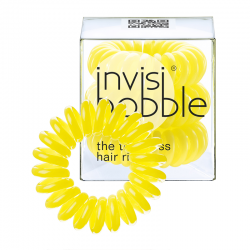 INVISIBOBBLE- SUBMARINE YELLOW