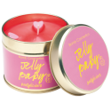 Jelly Baby Tinned Candle