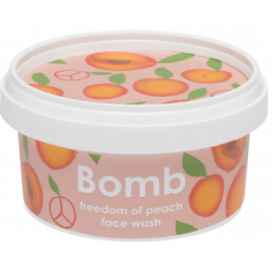 Freedom of Peach Face Wash 210ml