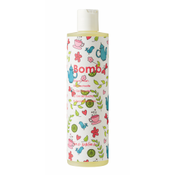 Lime Sublime Shower Gel 300ml