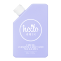 HELLO HAIR NATURAL HYDRATING CONDITIONER FOR BLONDES