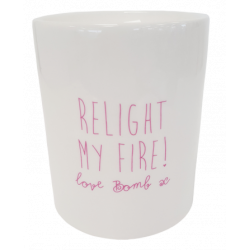 Relight My Fire Oil Burner