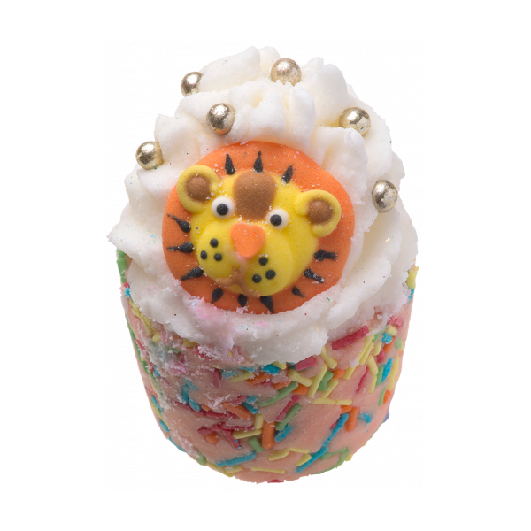 Hot Lion Bling Bath Mallow 50g