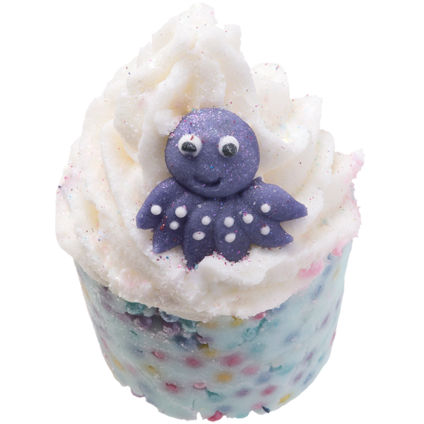 Octopi My Heart Bath Mallow 50g
