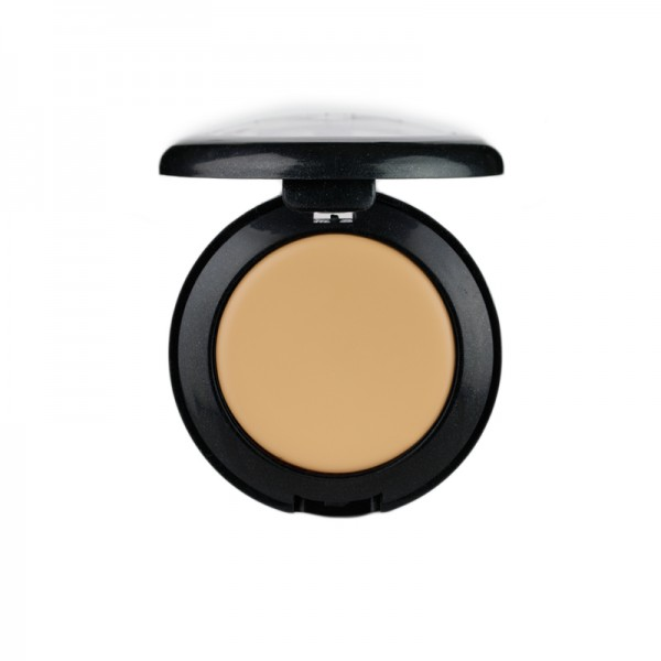 KTB Full Cover Concealer YELLOW