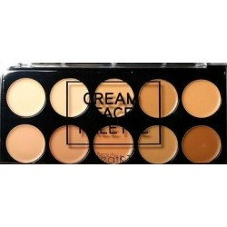 CREAM FACE PALETTE