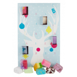 Countdown to Christmas Advent Calendar Gift Pack