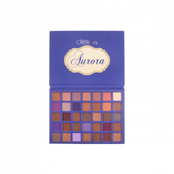 "New ""AURORA"" 35 COLOR EYESHADOW PALETTE"
