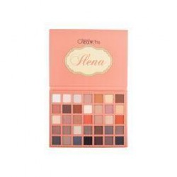 "New ""ILENA"" 35 COLOR EYESHADOW PALETTE"