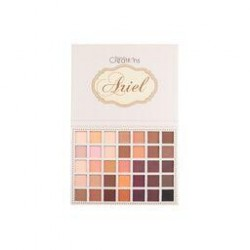"NEW ""ARIEL"" 35 COLOR EYESHADOW PALETTE"
