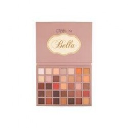 "New ""BELLA"" 35 COLOR EYESHADOW PALETTE"