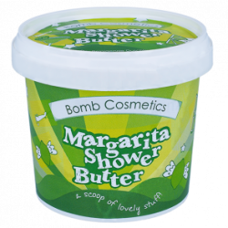 Margarita Cleansing Shower Butter