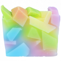 Powdered Pastels Soap