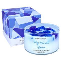 Mystical Aura Jelly Candle