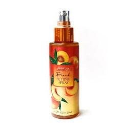 PEACH SETTING SPRAY