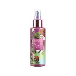 COCONUT SETTING SPRAY