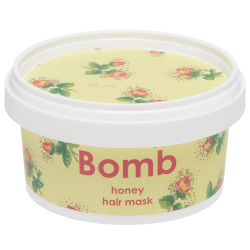 Honey Hair Mask 210ml