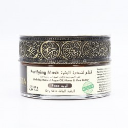 Purifying Mask - Dry Skin