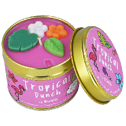 Tropical Punch Candle