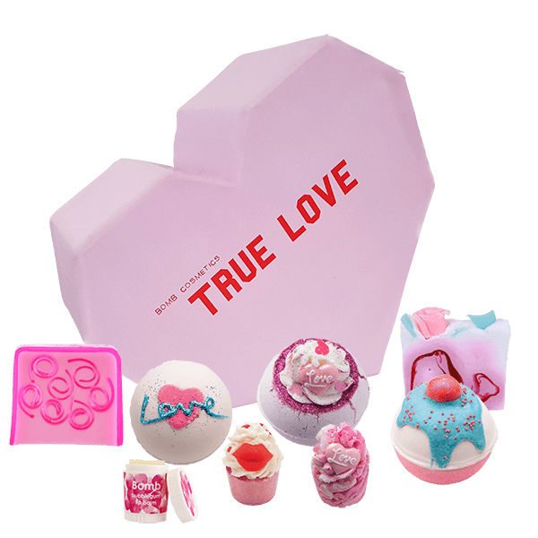 True Love Gift Pack