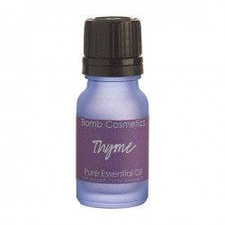 THYME ESSENTIAL OIL 10ML