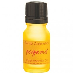 Pure Essential Oil Bergamot 10 ml