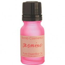 Essential Oil Jasmine 10 ml