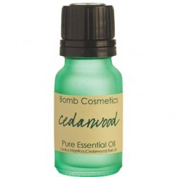 Essential Oil Cedarwood 10 ml
