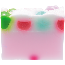 Big Softee Soap Slice