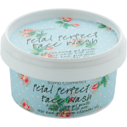 Petal Perfect Face Wash 210ml